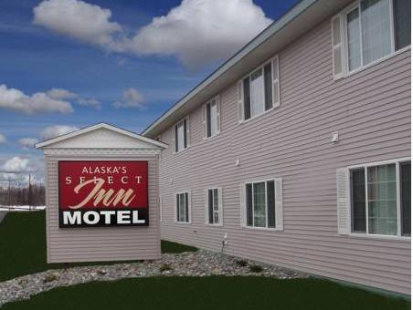 Alaska Select Inn Wasilla