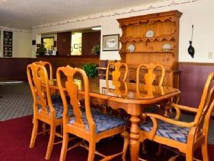 Best Western Cozy House & Suites Williamsburg (IA) - Interior