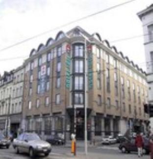 Ibis Brussels Centre Gare Du Midi Hotel