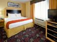 Holiday Inn Express New York City Wall Street New York - Hotellihuone