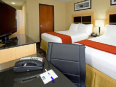 Holiday Inn Express New York City Wall Street New York (NY) - Double Room with Two Double Beds