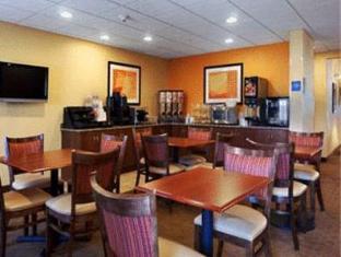 Microtel Inn And Suites By Wyndham Verona Motel Verona (NY) - Coffee Shop/Cafe