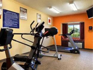 Microtel Inn And Suites By Wyndham Verona Motel Verona (NY) - Fitness Room