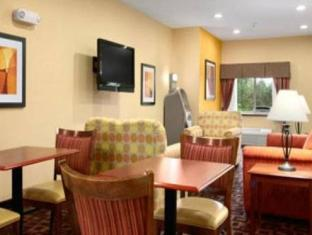 Microtel Inn And Suites By Wyndham Verona Motel Verona (NY) - Interior