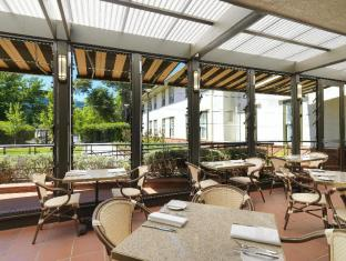 Hotel Kurrajong Canberra Canberra - Food, drink and entertainment