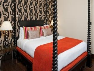Hotel Indigo London Tower Hill London - One Bedroom Suite Nonsmoking