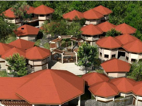 Coron Hilltop View Resort - Hotels and Accommodation in Philippines, Asia
