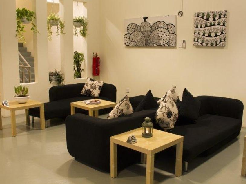 7 Star Boutique Hotel - Hotels and Accommodation in Malaysia, Asia