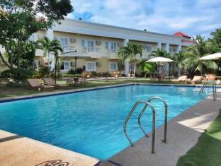 Alona Kew White Beach Resort Panglao Island - Piscina