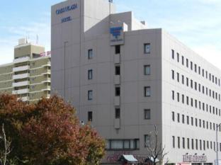 hotel Hotel & Hall Ohsu Plaza