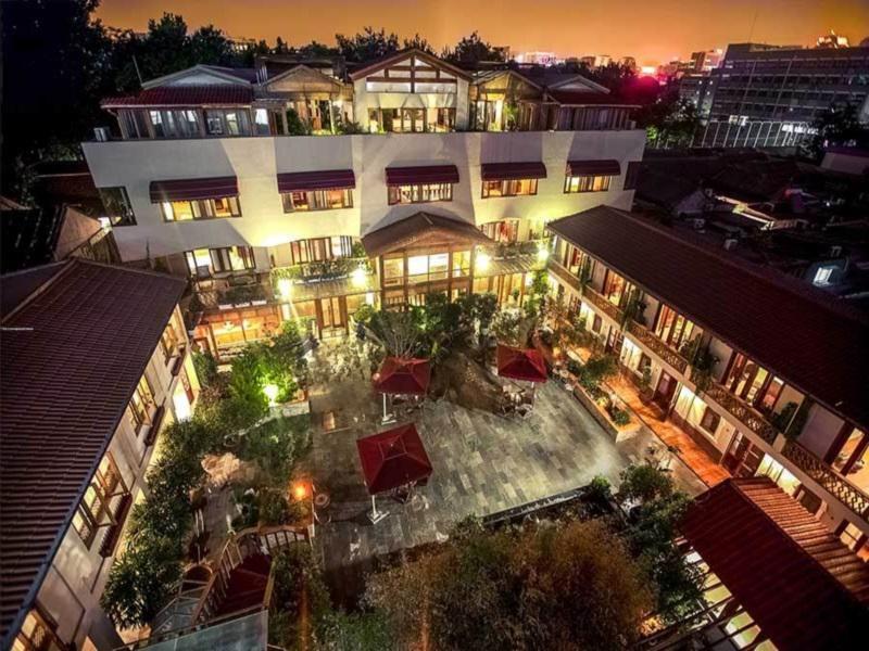 Red Wall Garden Hotel Wangfujing - Beijing
