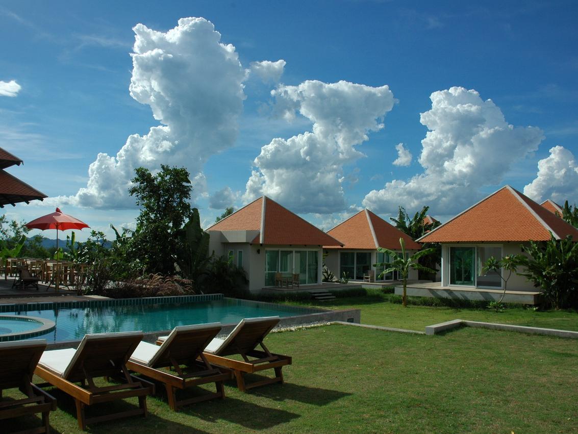 Hotell Samanea Resort i , Khao Yai / Nakhonratchasima. Klicka för att läsa mer och skicka bokningsförfrågan