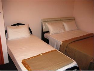 Eighty-Eight Inn - 88 Inn Kuala Lumpur - Deluxe Room