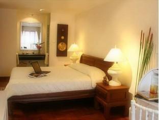 frangipani service residences