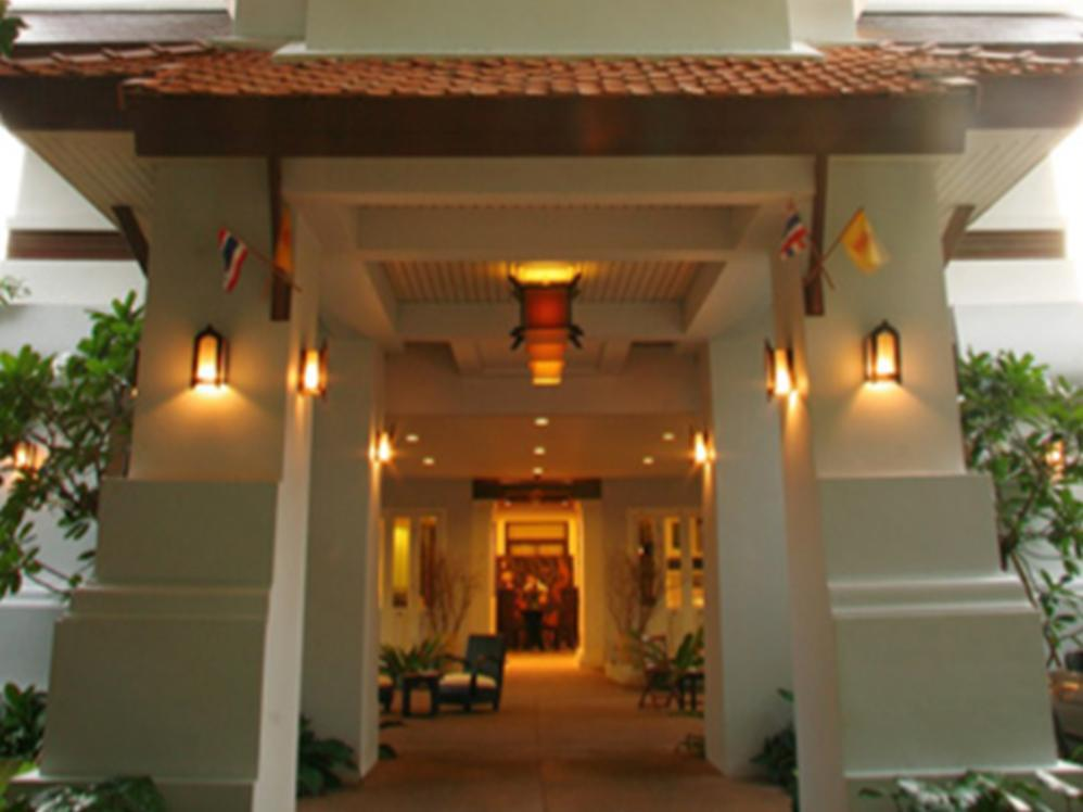 Frangipani Service Residences - Hotels and Accommodation in Thailand, Asia