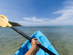 Anda Lanta Resort Koh Lanta - Sports and Activities