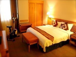Carlton Hotel Beida - Room type photo