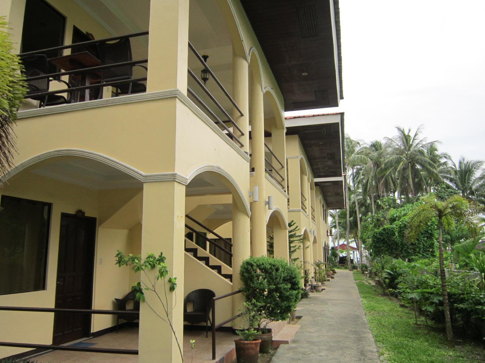 Hotell Las Brisas de Boracay
