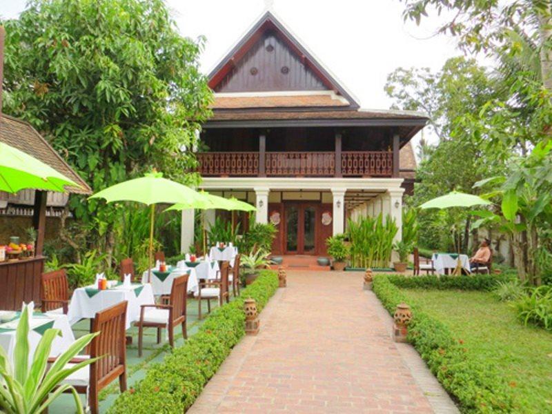 Luang Prabang Residence (The Boutique Villa) Luang Prabang