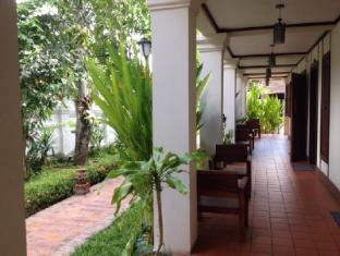 Luang Prabang Residence (The Boutique Villa) Luang Prabang - Exterior