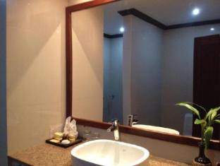 Luang Prabang Residence (The Boutique Villa) Luang Prabang - Bathroom
