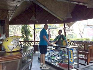 Moana Hotel Inn and Diving Center Puerto Princesa City - Diving Center