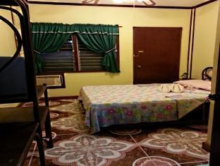 Moana Hotel Inn and Diving Center Puerto Princesa City - Small Room