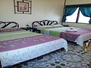 Moana Hotel Inn and Diving Center Puerto Princesa City - Big Room - Twin Bed