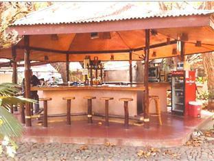 Moana Hotel Inn and Diving Center Puerto Princesa City - Star Bar
