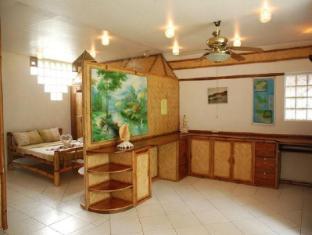 Princess of Coron Coron - Guest Room