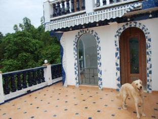 Princess of Coron Coron - Balcony/Terrace