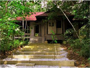 Sekeping Serendah Retreat Homestay - More photos
