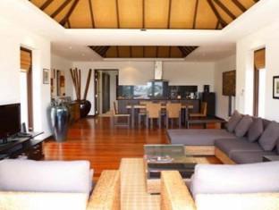 Sensive Hill Hotel Phuket - Lobi