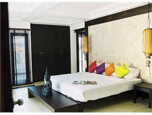 Sensive Hill Hotel Пхукет - Номер