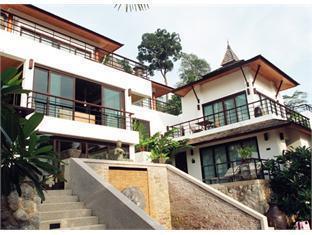 Sensive Hill Hotel Phuket - Otelin Dış Görünümü