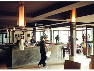 Sensive Hill Hotel फुकेत - रेस्त्रां