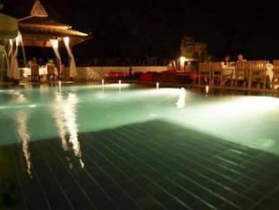 Sensive Hill Hotel Пхукет - Бассейн