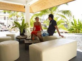 Sensive Hill Hotel Phuket - Otelin İç Görünümü