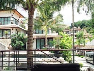 Sensive Hill Hotel Phuket - Okružje