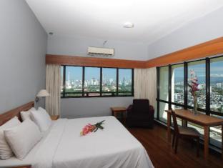 MH Hotel & Residences KL Kuala Lumpur - VIP suite
