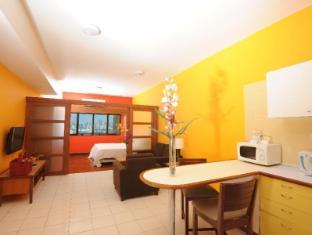 MH Hotel & Residences KL Kuala Lumpur - Executive Suite