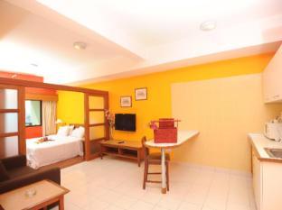 MH Hotel & Residences KL Kuala Lumpur - Superior Suite