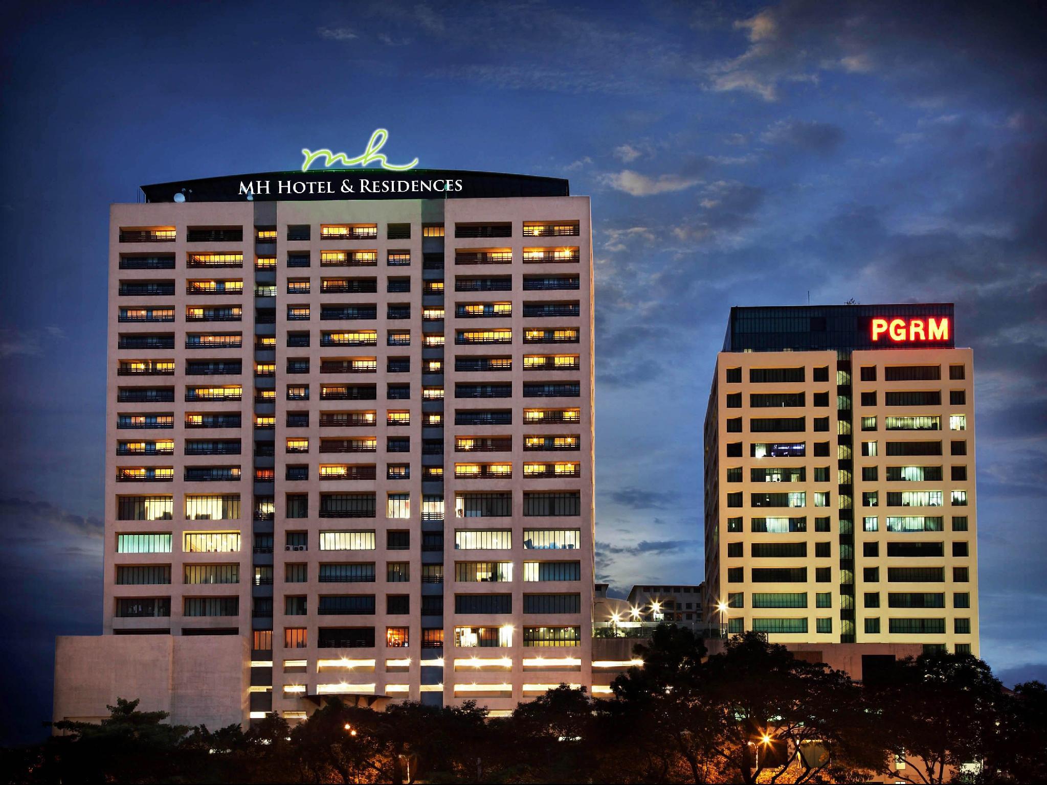 吉隆坡MH飯店住宅