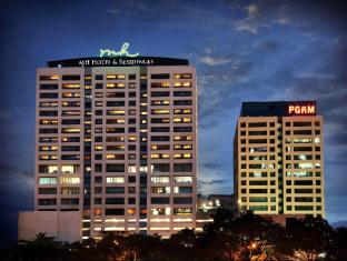 Malaysia Hotels | MH Hotel & Residences KL