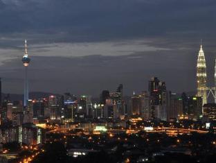 MH Hotel & Residences KL Kuala Lumpur - View
