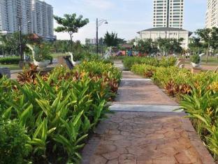 MH Hotel & Residences KL Kuala Lumpur - Garden