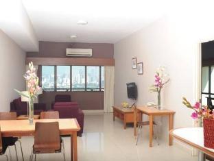 MH Hotel & Residences KL Kuala Lumpur - Interior