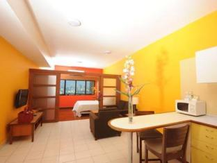 MH Hotel & Residences KL Kuala Lumpur - Suite Room