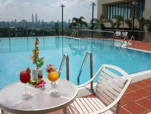 MH Hotel & Residences KL Kuala Lumpur - Swimming Pool