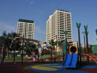 MH Hotel & Residences KL Kuala Lumpur - Playground